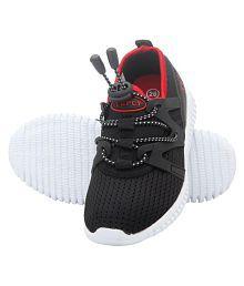 TEPCY Boys & Girls Lace Walking Shoes