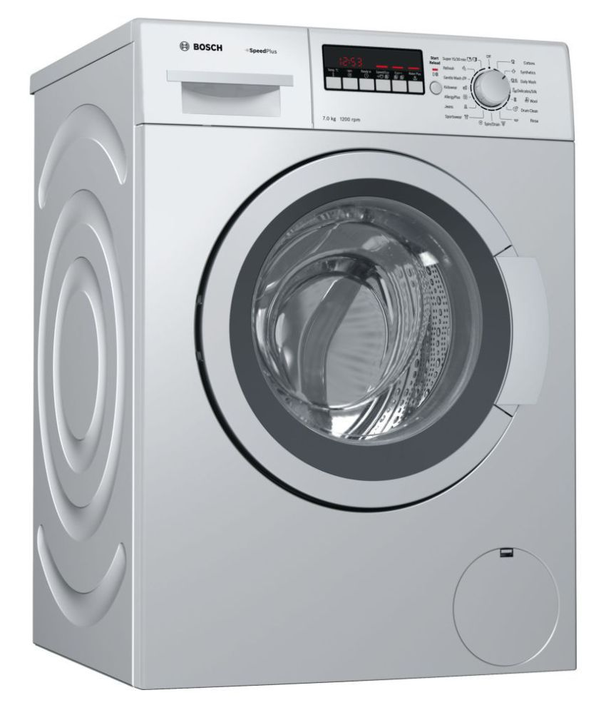 Bosch 7 Kg WAK24269IN Fully Automatic Fully Automatic