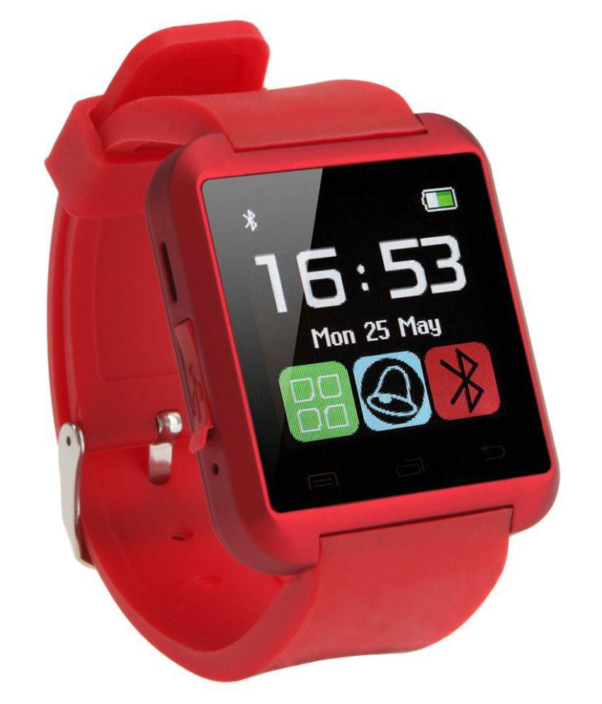 Mobilefit U8 Smartwatch suitable  for Elife S5.5 Smart Watches