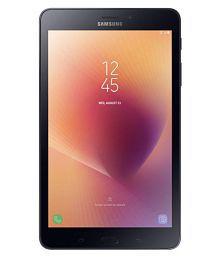 Samsung SM-T385NZKAINS Black ( 4G + Wifi , Voice calling )