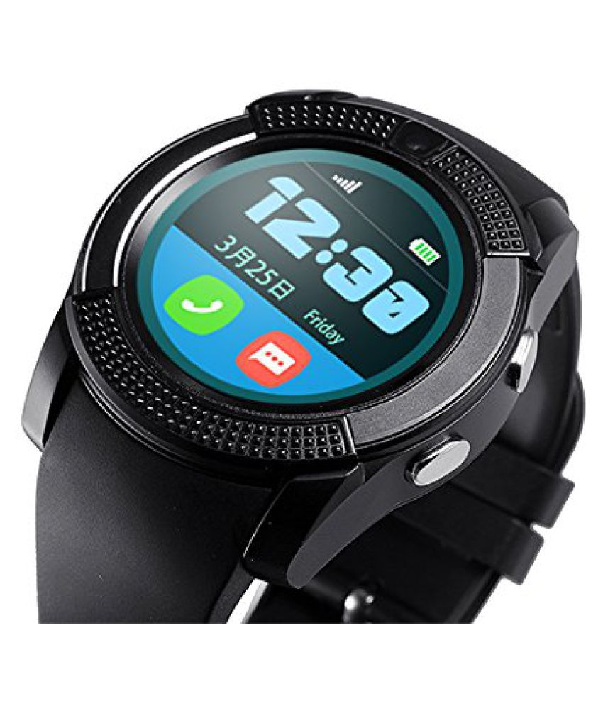 Mobilefit V9 Smartwatch suitable  for A369i Smart Watches