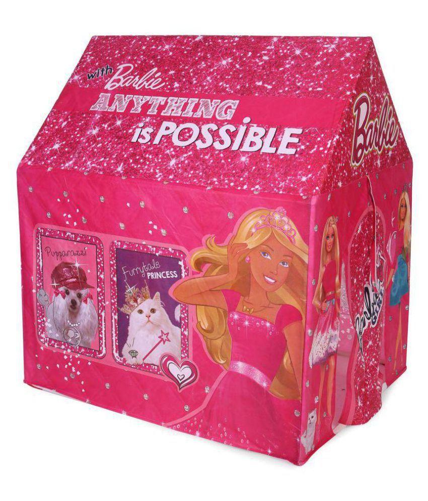 Barbie Tent House ...  sc 1 st  Snapdeal & Barbie Tent House - Buy Barbie Tent House Online at Low Price ...