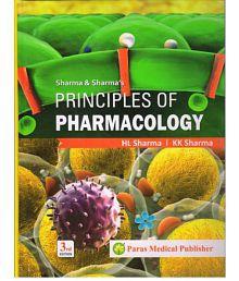 Principles of pharmacology 3e