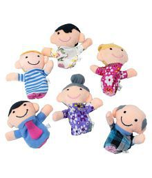 Puppet: Buy Puppet for kids Online at Best Prices in India