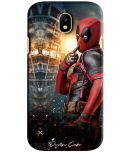 Samsung Galaxy J7 Pro Printed Cover By Design Cafe