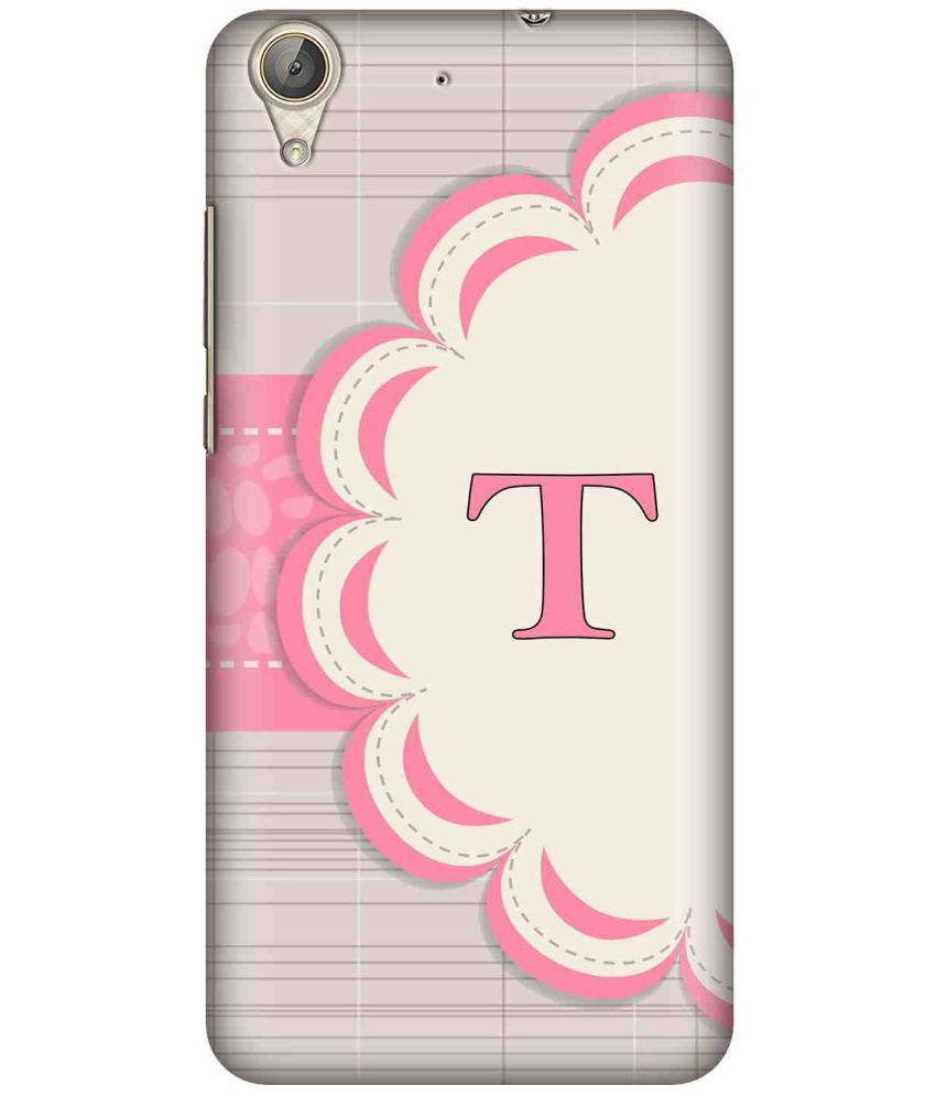 Huawei Honor Holly 3 Printed Cover By SWAGMYCASE