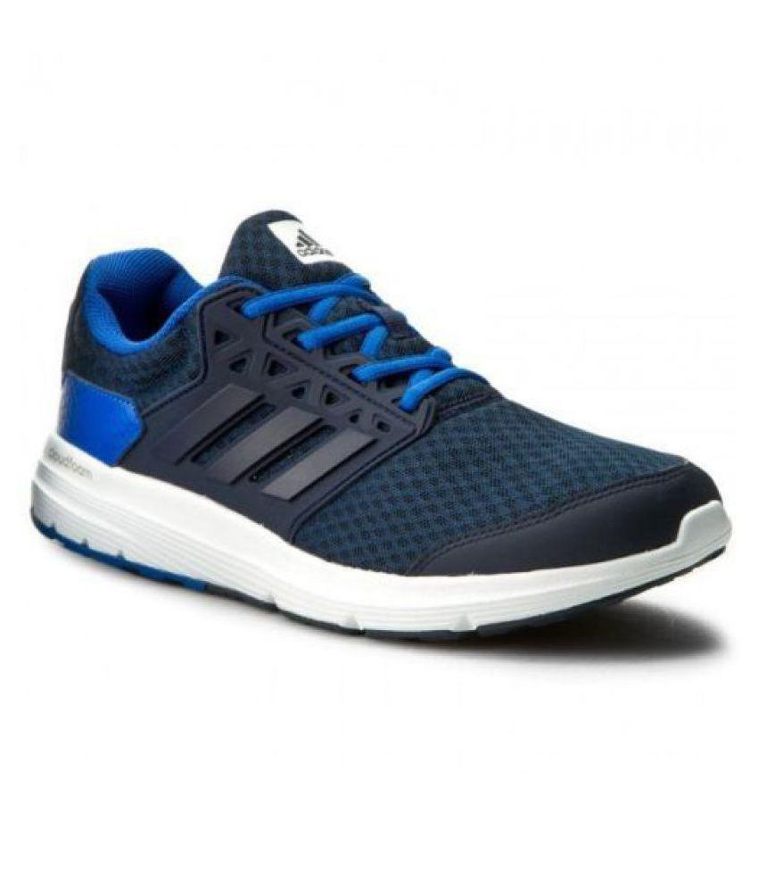 Adidas Galaxy 3.1 Navy Training Shoes - Buy Adidas Galaxy 3.1 Navy Training  Shoes Online at Best Prices in India on Snapdeal f9dca2555