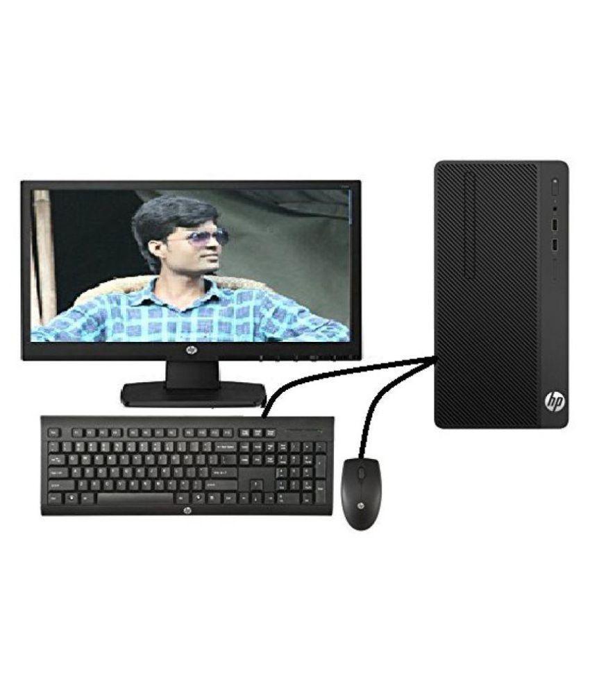 Hp Desktop Computers Staples Hostgarcia