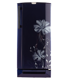 Godrej 190 Ltr 4 Star RD Edge Pro 190 CT 4.2 Single Door Refrigerator - Blue