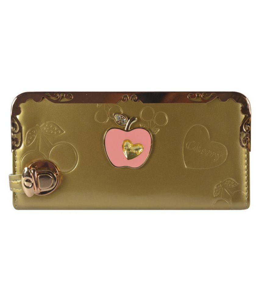 Glitters Online Gold Wallet
