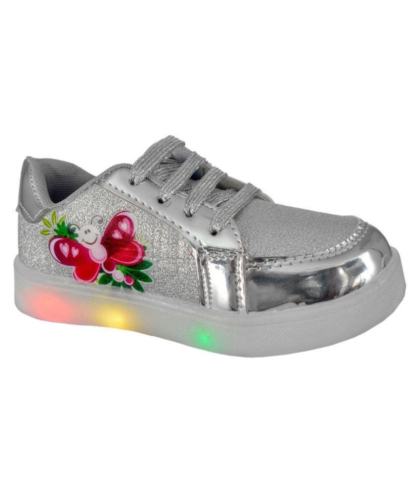 Light Shoes for Kids Price in India