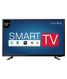 Daiwa D32C4S C4U 80 cm ( 32 ) Smart HD Ready (HDR) LED Television