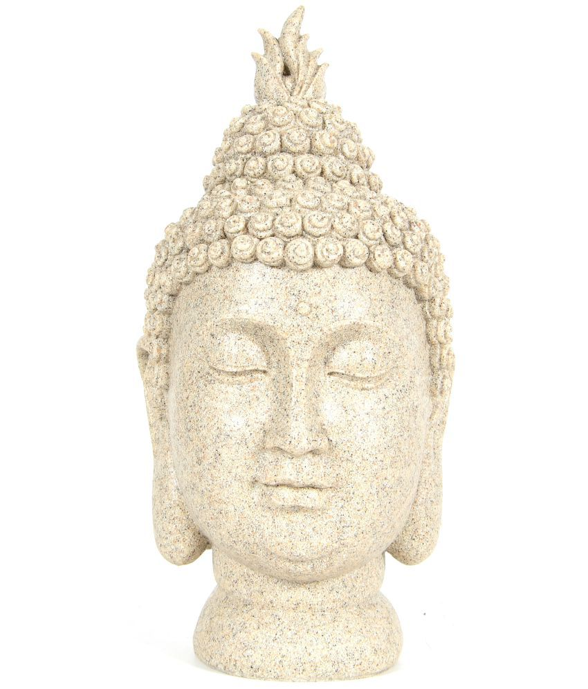 Traje Brown Stone Sculptures - Pack of 1