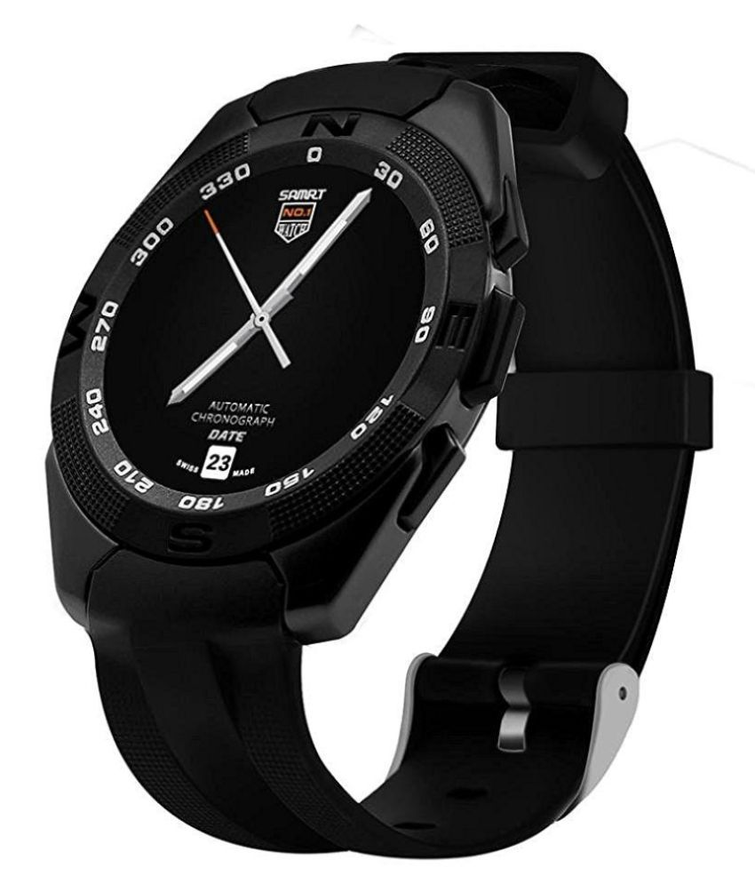 M-STARK NB1 Smartwatch suitable  for Aqua Star HD Smart Watches