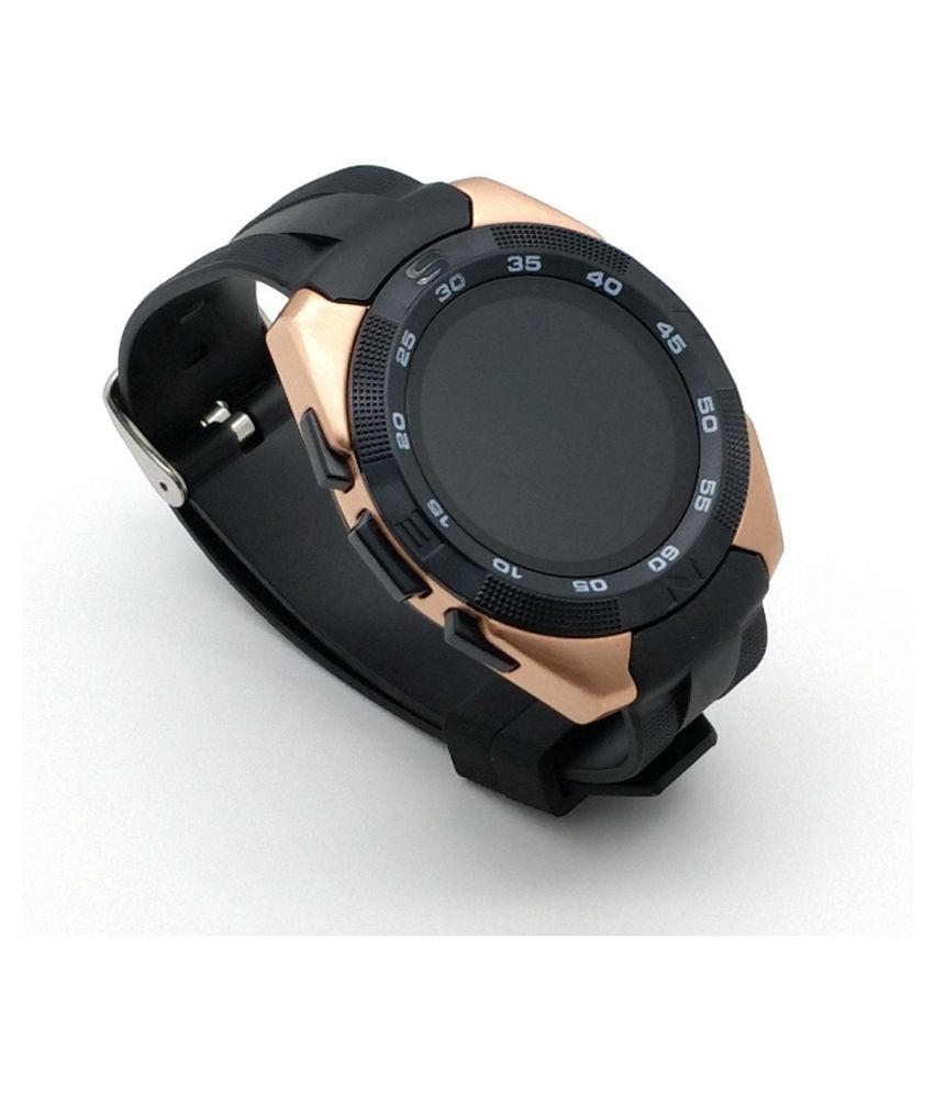 M-STARK NB1 Smartwatch suitable  for Desire 728 Smart Watches