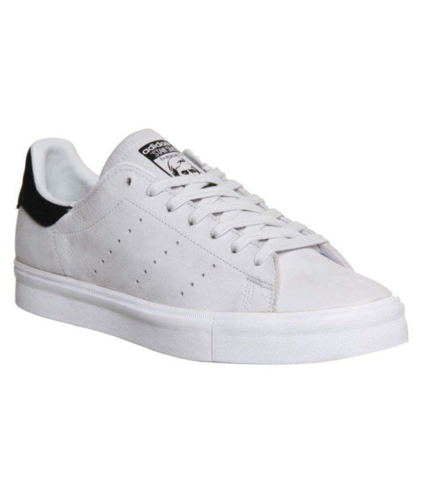 Adidas Stan Smith Sneakers White Casual Shoes ...