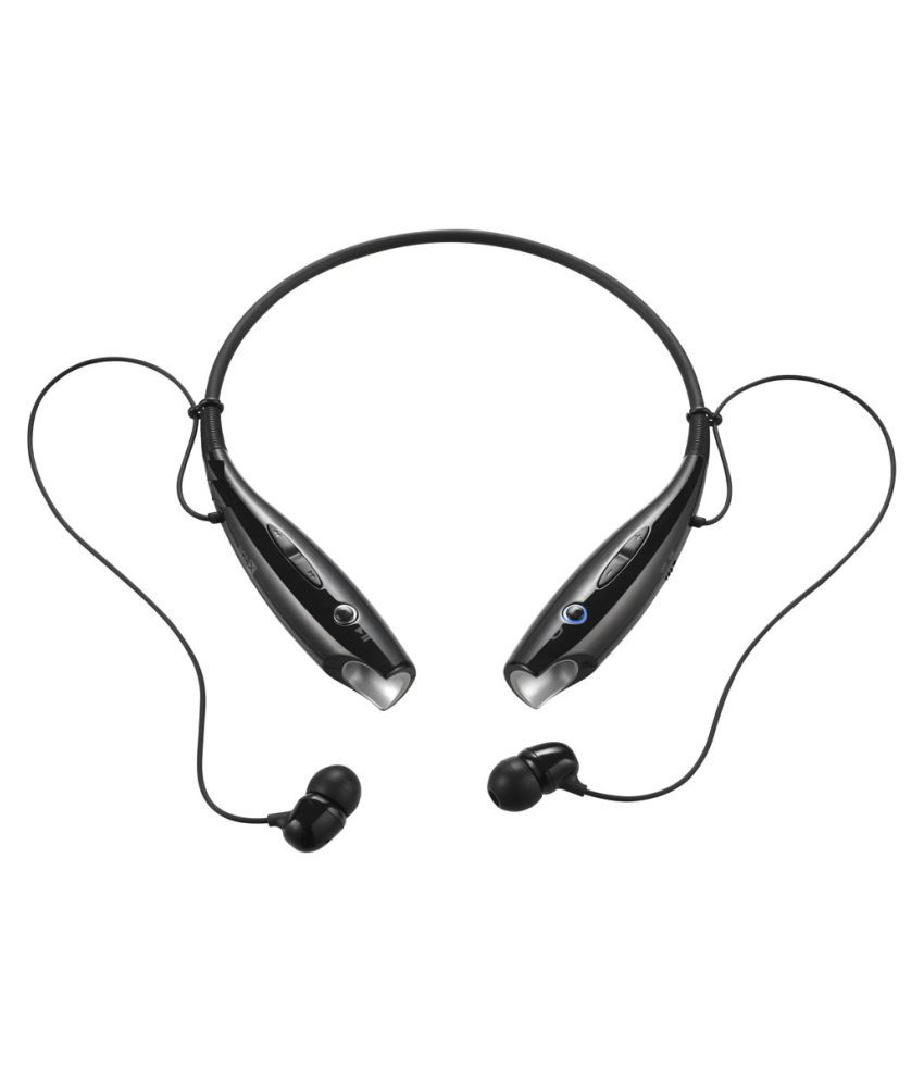 Mobile Link TONE suitable for Zenfone6 Bluetooth Headset - Black