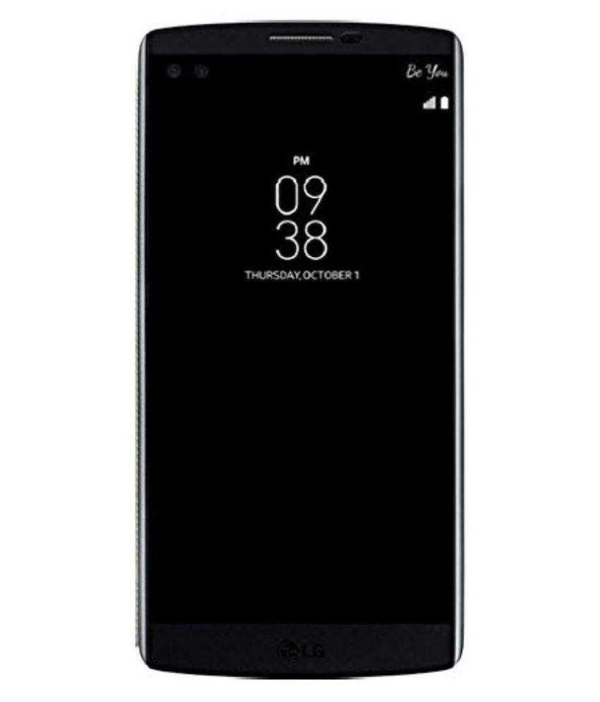 LG Black V10 64GB