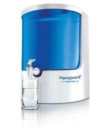 Aquaguard REVIVA RO+UV+TDS 8 Ltr RO Water Purifier