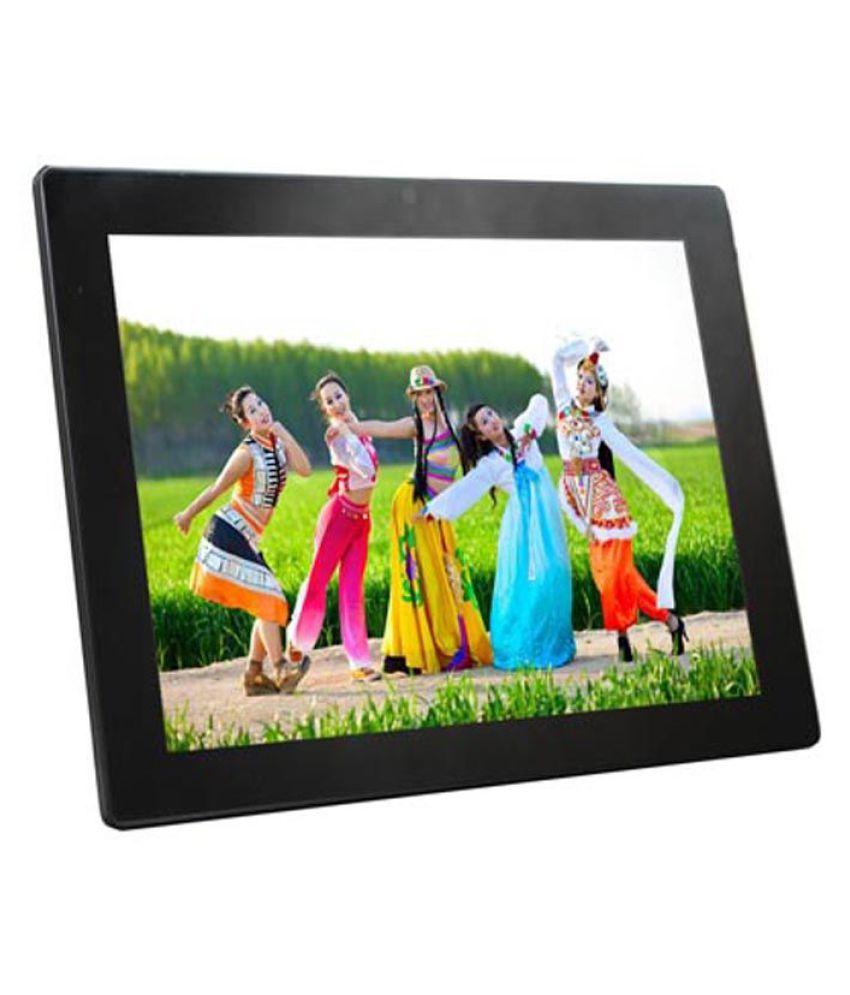Merlin LCD Digital Photo Frame