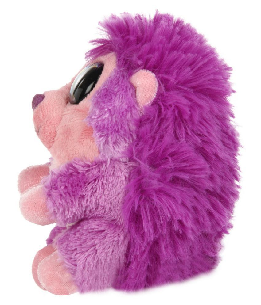 68dd6cc338c0 Wild Republic Lil Hedgehog Boysenberry Toy 5