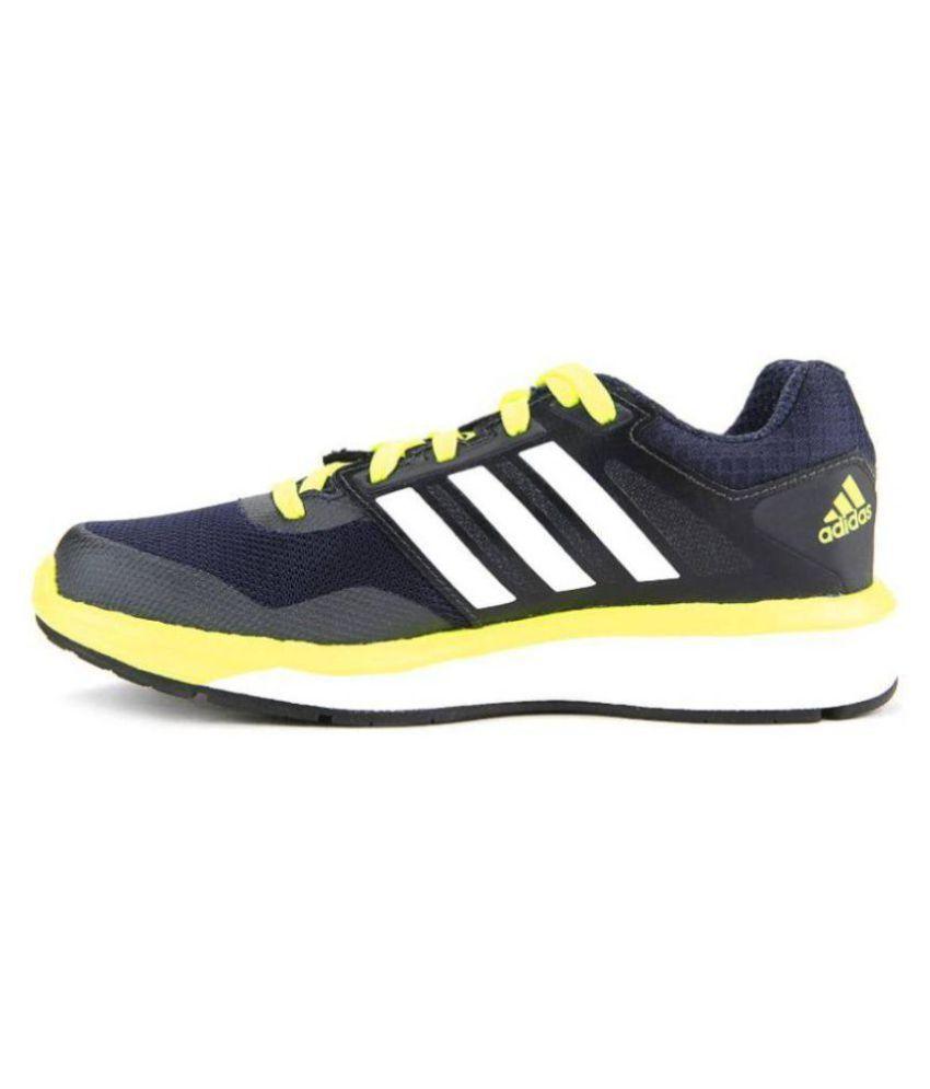 e8b929daf Adidas SUPERNOVA GLIDE 7 K Running Price in India- Buy Adidas ...