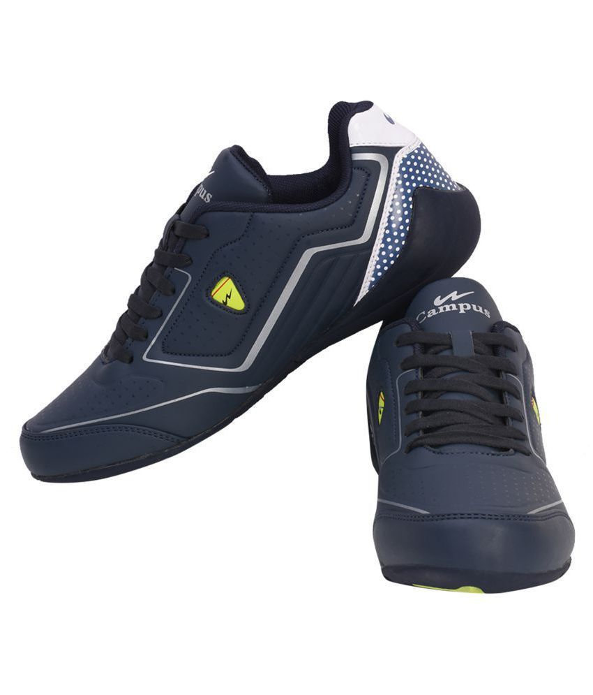 Campus FLASH Lifestyle Navy Casual Shoes Campus FLASH Lifestyle Navy Casual  Shoes ... 2aed2e9a4