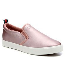 Sparx Pink Casual Shoes