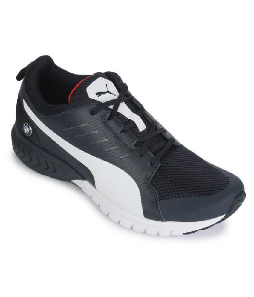 Puma BMW MS Pitlane Black Running Shoes - Buy Puma BMW MS Pitlane Black Running  Shoes Online at Best Prices in India on Snapdeal c13c58fb8