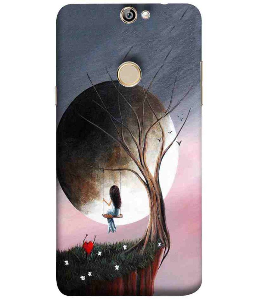 various colors 17447 8f817 Coolpad Max A8 Printed Cover By Axes - Printed Back Covers Online at ...