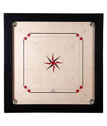 VR3 Sports Wooden Other Carrom S