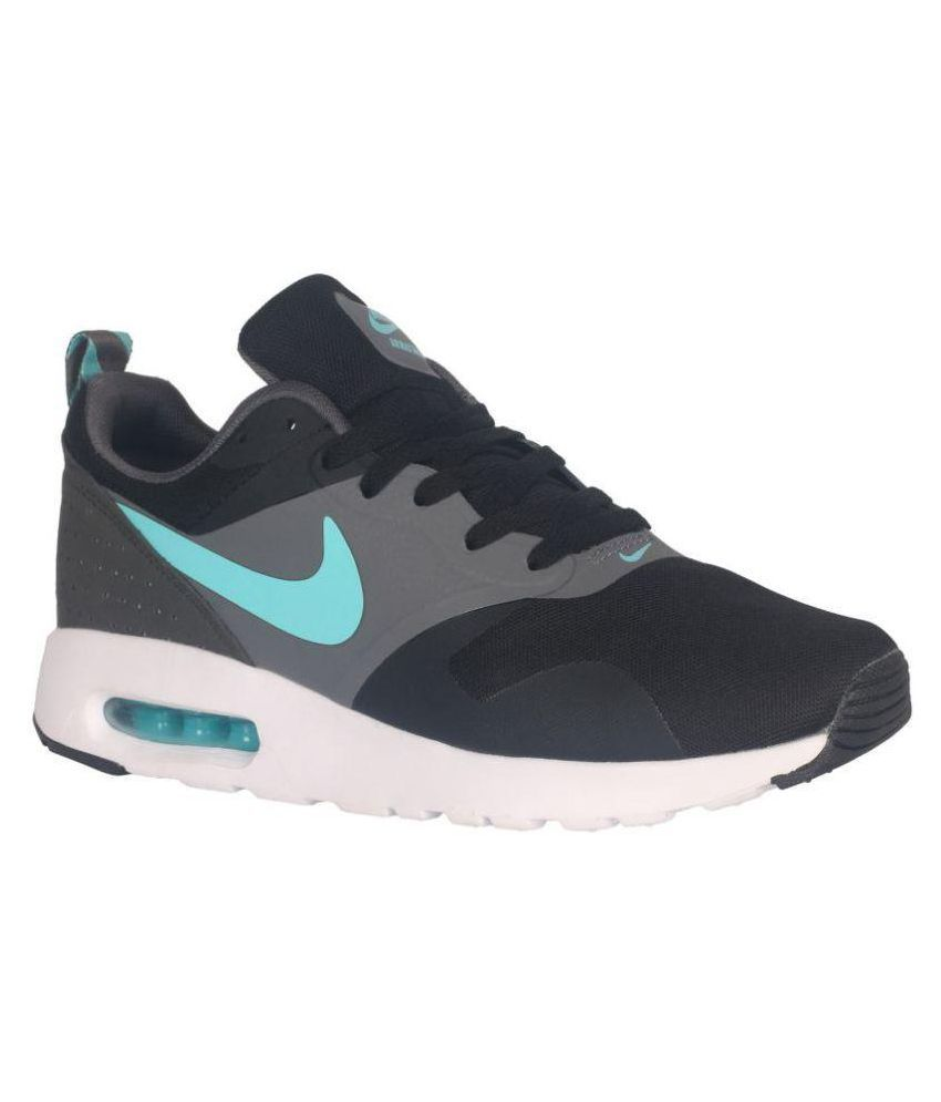 check out d0e8d bed13 ... low cost nike air max tavas gray running shoes f01cf 0b9ef