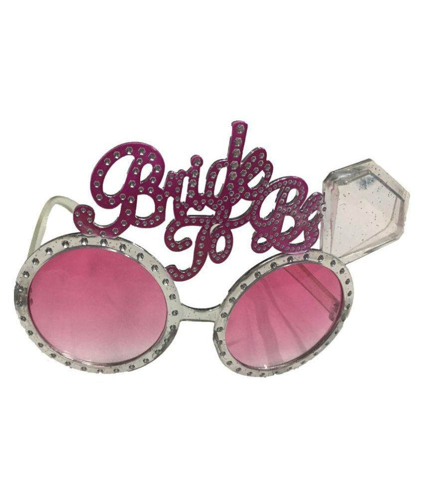 SBD BRIDE TO BE GOGGLES