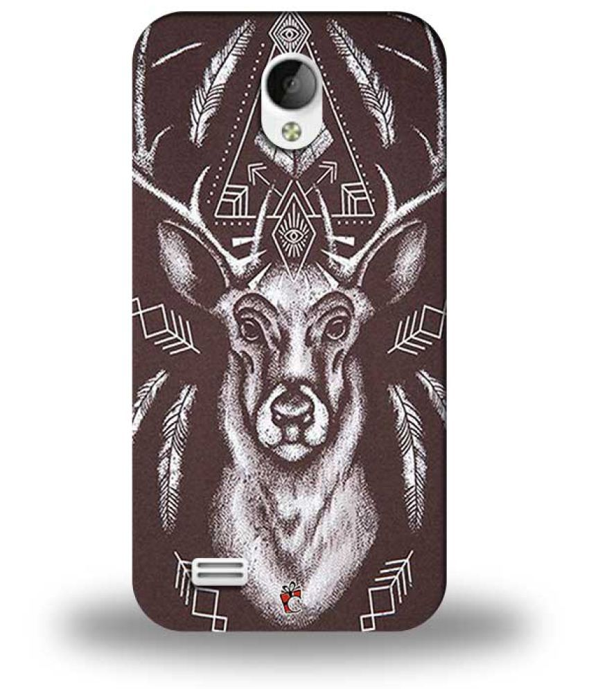 Vivo Y21 Printed Cover By Alldeviceskin