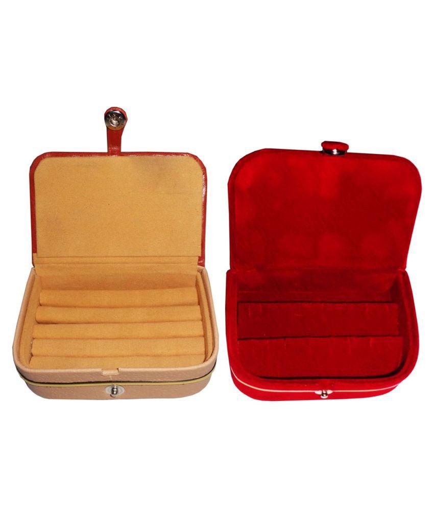 Afrose Combo earEar ring folder and Ear ring Box jewelry box