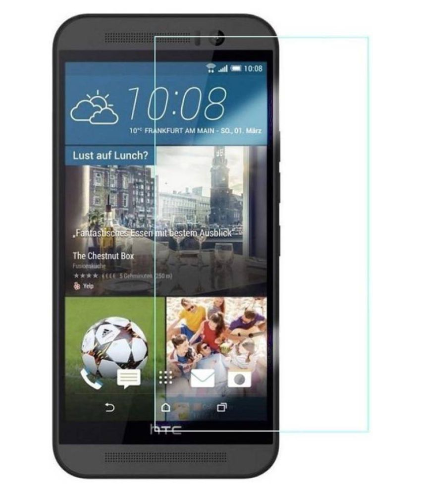 HTC Desire 816 Tempered Glass Screen Guard By Cell Tech