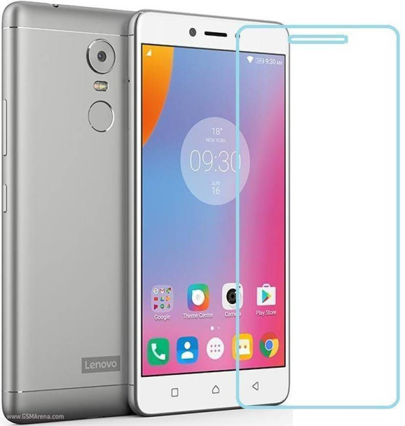 Lenovo K6 Power Tempered Glass Screen Guard By Cell Tech