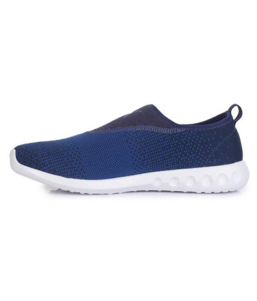 508dd508752 Puma Carson 2 Slip-On Blue Running Shoes - Buy Puma Carson 2 Slip-On ...
