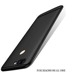 Xiaomi Mi A1 Plain Covers : Buy Xiaomi Mi A1 Plain Covers