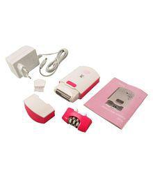 Jm NA Epilator ( Pink )