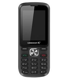 Videocon Black Red Bazoomba V2DA 32 MB