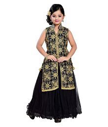 70ab36b3b Girls Ethnic Wear  Buy Girls Ethnic Wear Online at Best Prices in ...