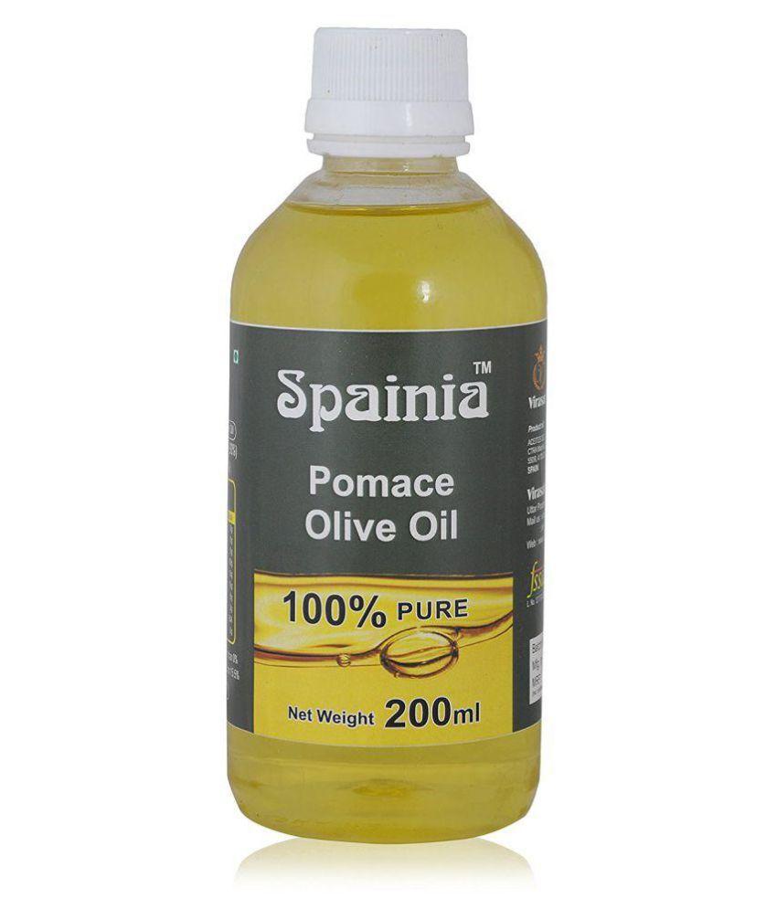 Spainia Virasat Pomace Olive Oil 200 ml