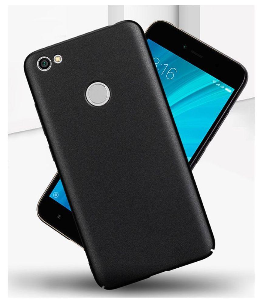 Xiaomi Redmi Y1 Lite Soft Silicon Cases Furious3D - Multi