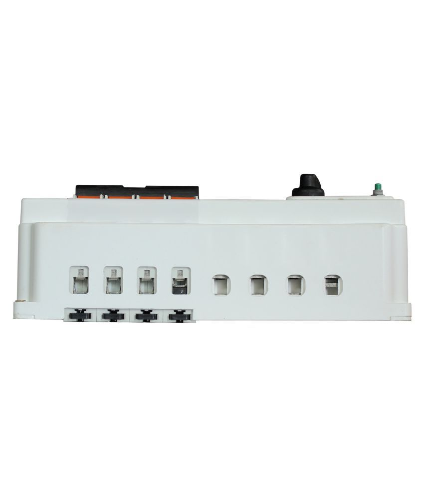 Buy Lifeguard Rccb Four Pole 32 Amp Online At Low Price In India Iball Ups Circuit Diagram