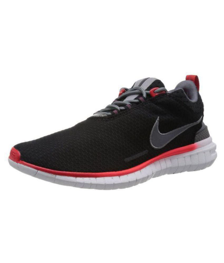 half off 4e2f7 9bf55 Nike Free OG Breeze Multi Color Running Shoes - Buy Nike Free OG Breeze  Multi Color Running Shoes Online at Best Prices in India on Snapdeal