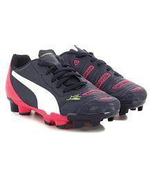 Puma evoPOWER 4.2 FG Jr Football Shoes