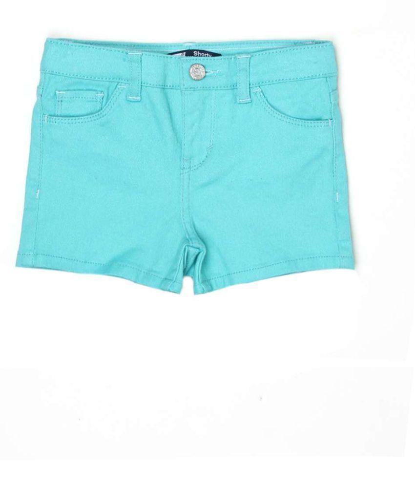Levi's Girls Green Short