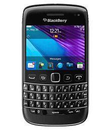 Blackberry 9790 ( 8GB , 1 GB ) Black