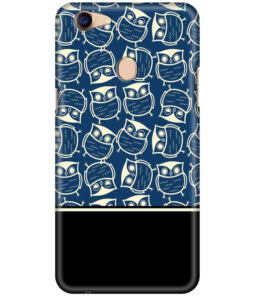 Oppo F5 Printed Cover By LOL
